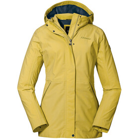 Schöffel Eastleigh Jacket Women, samoan sun